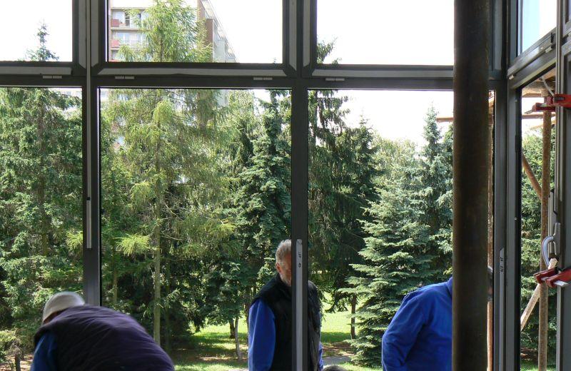 Rekordky okna
